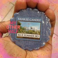 Yankee Candle Blue Summer Sky Tarts Wax Melt uploaded by LaLa W.
