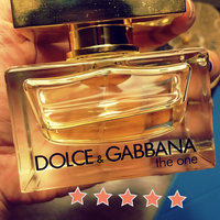 Dolce & Gabbana The One Eau De Parfum Spray for Women uploaded by sandy n.