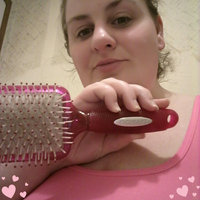 Conair Brush Gel Grips Soft Gel Handle Paddle Brush uploaded by veronica f.
