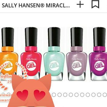 Sally Hansen® Miracle Gel™ Nail Polish uploaded by Yosephina A.