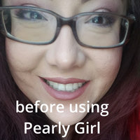 tarte Pearly Girl Vegan Teeth Whitening Pen uploaded by Elysia G.