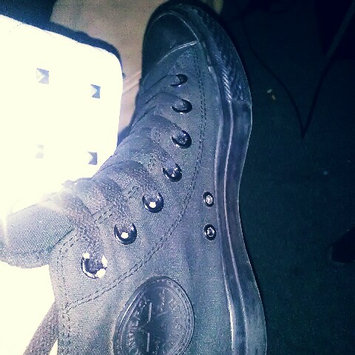 Photo of Converse Chuck Taylor All Star High uploaded by Shenavieve M.
