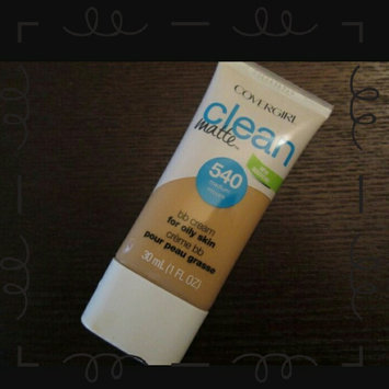 COVERGIRL Clean Matte BB Cream uploaded by Gisse H.