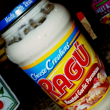 Photo of Ragu Cheese Creations Roasted Garlic Parmesan uploaded by keren a.