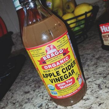 Braggs Organic Apple Cider  Vinegar  uploaded by keren a.