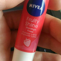 NIVEA Fruity Shine Strawberry Lip Balm uploaded by Gabriela G.