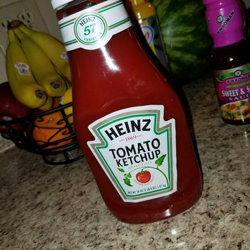 Photo of Heinz® Ketchup uploaded by keren a.