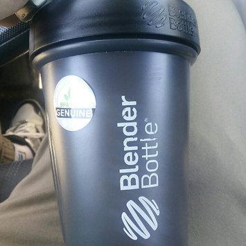 Photo of Blender Bottle shaker uploaded by Matthew V.