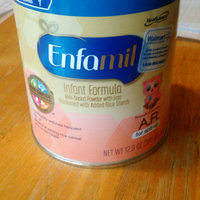 Enfamil A.R. for Spit-Up for Newborns & Infants 0-12 Months Infant Formula uploaded by Amber O.