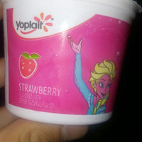 Yoplait® Kids Strawberry With Whole Milk Yogurt uploaded by Michaela M.