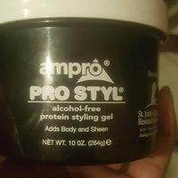 Ampro Pro Styl Protein Styling Gel uploaded by Keiondra J.