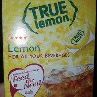 True Lemon for Your Water  uploaded by Naldi B.