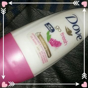 Dove® Go Fresh Revive Anti-Perspirant Pomegranate & Lemon Verbena Scent uploaded by Tobi A.
