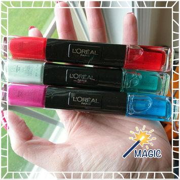 L'Oréal Paris Colour Riche Nail Color uploaded by Kaitlyn L.
