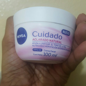 Photo of NIVEA Natural Tone Creme uploaded by Rys L.