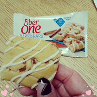 Fiber One 90 Calorie Cinnamon Coffee Cake Bars uploaded by Carrie S.