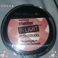 Maybelline Face Studio Master Hi-light Blush uploaded by Crystal Q.