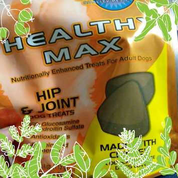 Photo of Supreme Quality Pet Foods Supreme Healthy Max Hip and Joint Dog Treat uploaded by Janet B.