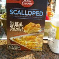 Betty Crocker™ Scalloped Casserole Potatoes uploaded by Leidi R.