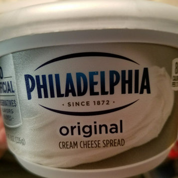 Photo of Philadelphia Cream Cheese uploaded by Tram D.