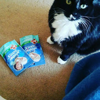 Whisker Lickins Tender Moments Soft & Delicious Cat Treats uploaded by Christine B.