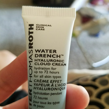 Peter Thomas Roth Water Drench Hyaluronic Cloud Cream uploaded by Tram D.