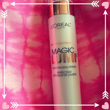 L'Oréal Magic Lumi Primer uploaded by Mariela A.