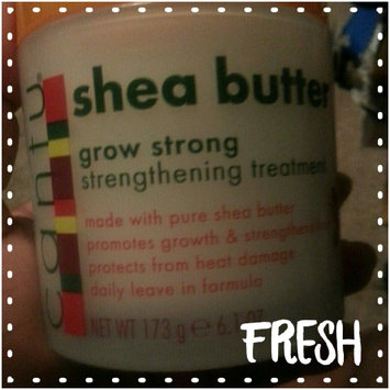 Cantu Shea Butter Leave-In Conditioning Repair Cream uploaded by Jessika S.