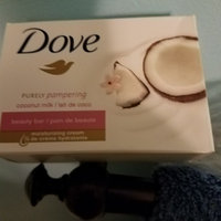 Dove Purely Pampering Beauty Bar uploaded by K S.