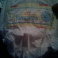 Pampers Swaddlers Diapers  uploaded by Veronica V.