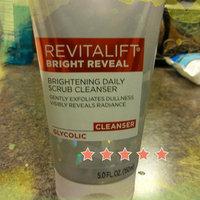 L'Oréal Paris Revitalift Brightening Daily Scrub Cleanser uploaded by Barbra E.
