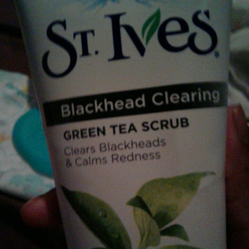 St. Ives Blemish Control Apricot Scrub uploaded by Veronica V.