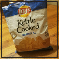 LAY'S® Kettle Cooked Original Potato Chips uploaded by Antonia G.