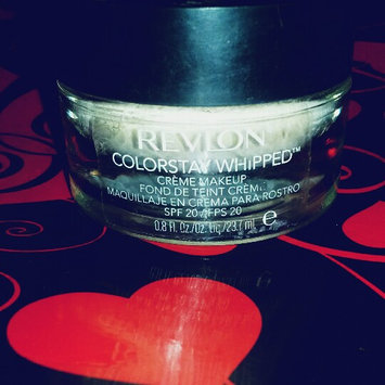 Photo of Revlon Colorstay Whipped Creme Makeup uploaded by Barbara N.