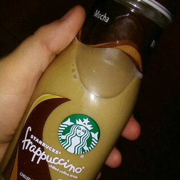 Photo of STARBUCKS® Bottled Mocha Frappuccino® Coffee Drink uploaded by Jessica M.