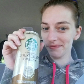 Photo of Starbucks Doubleshot Energy Coffee Drink Mocha uploaded by courtnie s.