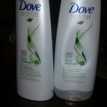 Photo of Dove Nourishing Rituals Cool Moisture Conditioner uploaded by Liliana L.