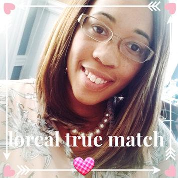 L'Oreal Paris True Match Liquid Makeup uploaded by Jessica R.
