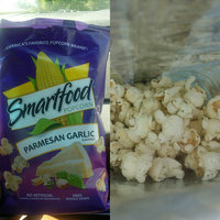 Smartfood® Parmesan Garlic Popcorn uploaded by Ericka H.