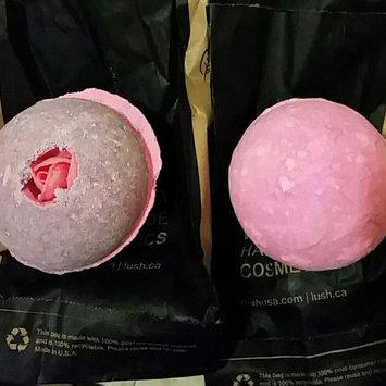LUSH Sex Bomb Bath Bomb uploaded by Kim D.