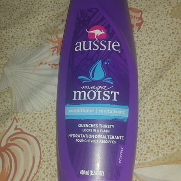 Aussie Mega Moist Conditioner uploaded by Alexandra C.