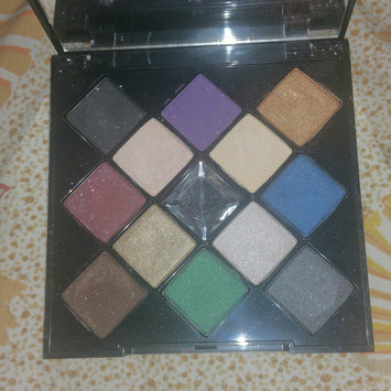Photo of Smashbox ON THE ROCKS PHOTO OP EYE SHADOW LUXE PALETTE New! Holiday 2014 Limited Edition uploaded by Alexandra C.