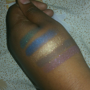 Photo of Smashbox On The Rocks Photo Op Eye Shadow Palette uploaded by Alexandra C.