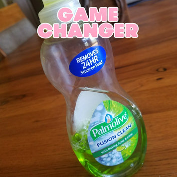 Photo of Palmolive® Ultra Fusion Clean™ with Baking Soda & Lime uploaded by Antonia G.