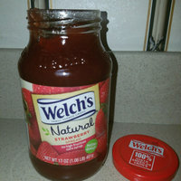 Welch's® Natural Strawberry Spread uploaded by Stephanie D.