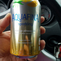 Aquafina Sparkling Mango Pineapple uploaded by Melissa G.