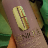 Clinique Take The Day Off™ Cleansing Milk uploaded by Monica W.