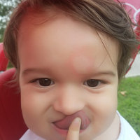 BENADRYL® Allergy ULTRATAB® Tablets uploaded by Constantina M.