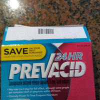 Prevacid24HR Acid Reducer uploaded by Leidi R.