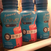 Ensure® Plus Vanilla Nutrition Shake uploaded by Leidi R.